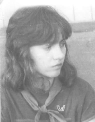 Наташа Головленкова