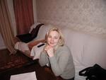 Оля Лысова