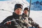 Андрей и Сергей Важенцевы