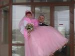 Свадьба Жени Манахова