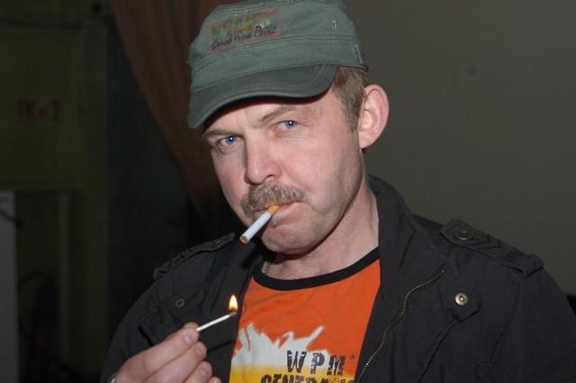 Андрей Статуев