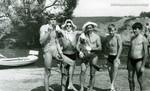 1965 Первый поход по Истре