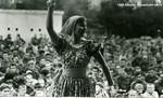 1966 Концерт в воинской части