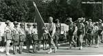 1966 Открытие смены