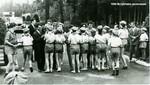 1966 Встречаем делегацию